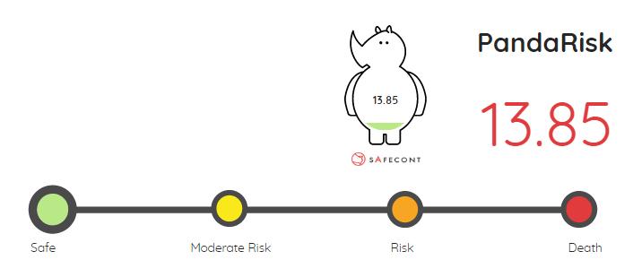 PandaRisk Safecont