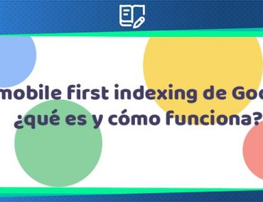 indexing mobile google
