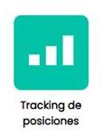 tracking posiciones DinoRank