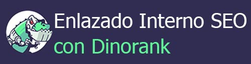 enlazdo interno con dinorank