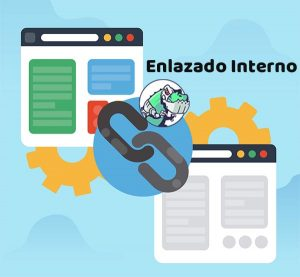 enlazado interno dinorank