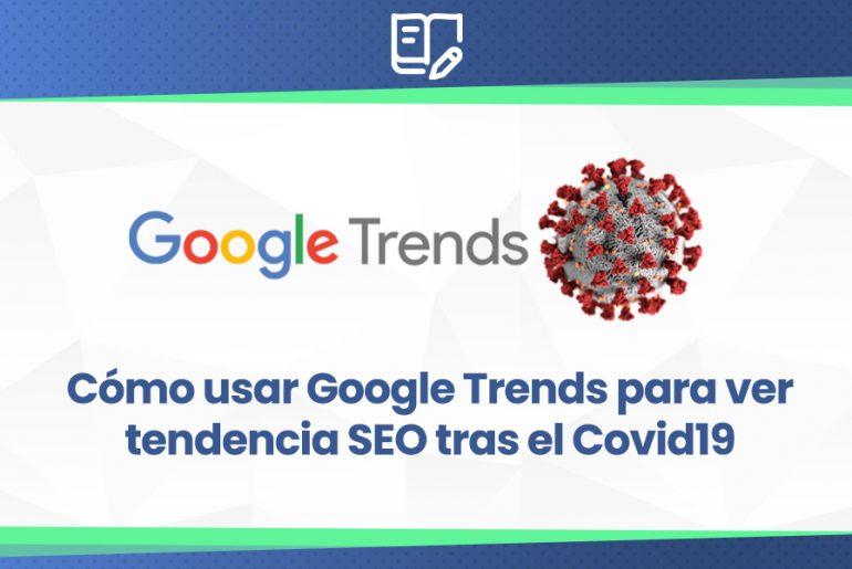 como usar google trends