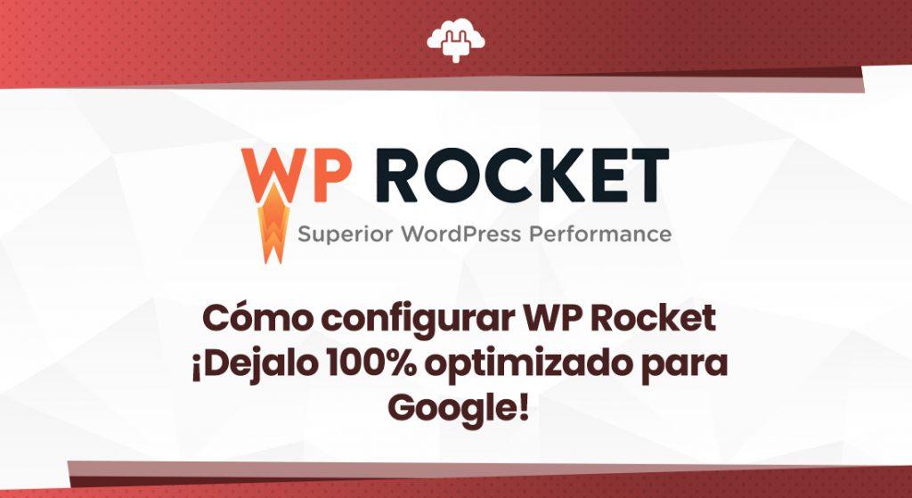 configurar wp rocket wordpress