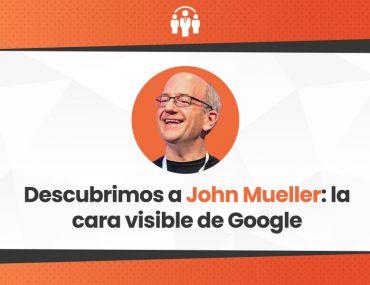John Mueller biografia SEO