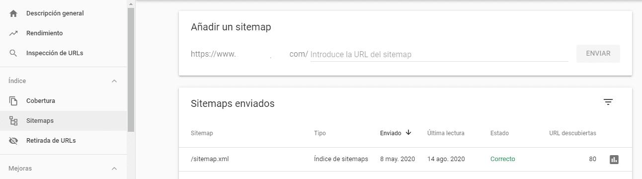 enviar-sitemap-search-console