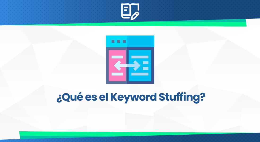 Que es Keyword stuffing
