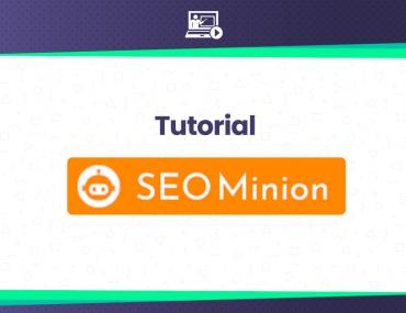 seo minion extension chrome tutorial