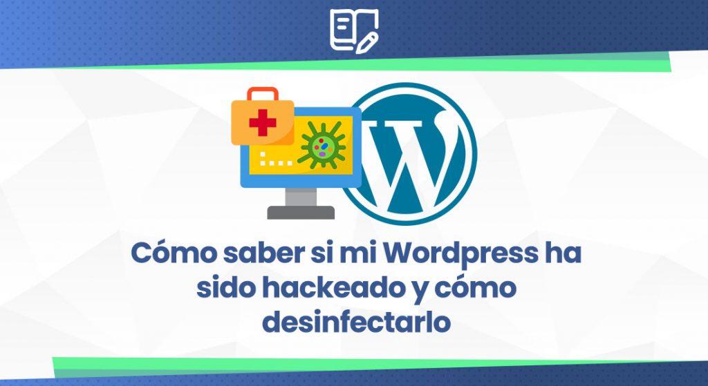 recuperar hackeo wordpress