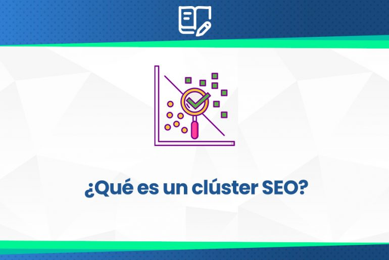 cluster seo