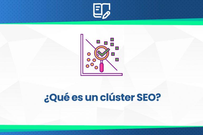 cluster seo