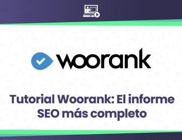 tutorial herrarmienta seo woorank