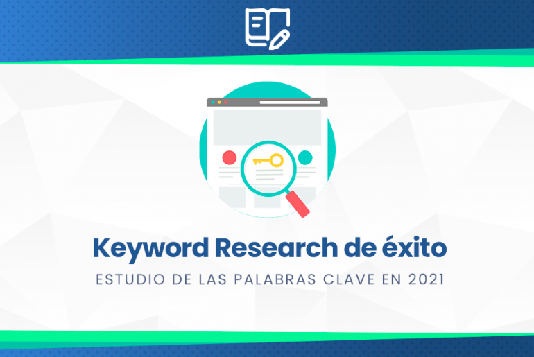 Keyword Research de éxito