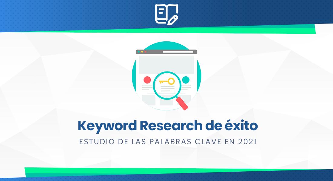 Keyword Research de éxito