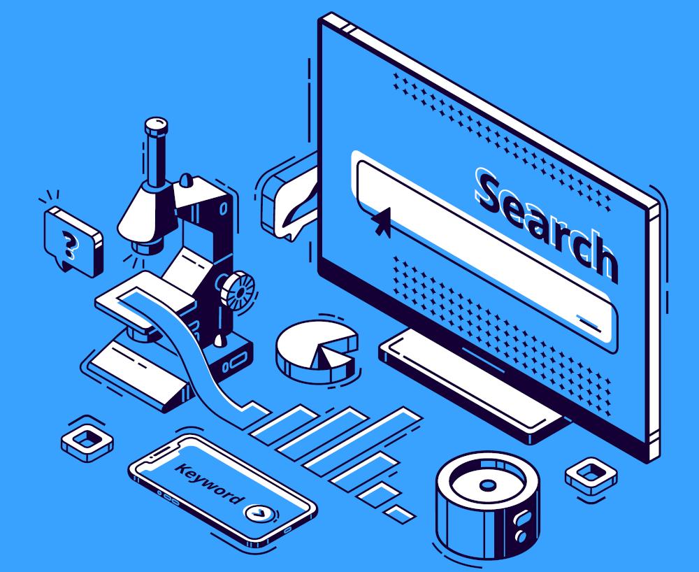 como hacer keyword research
