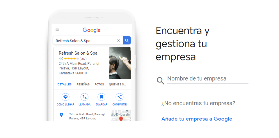 registrarse en google my business